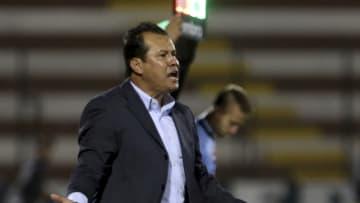El entrenador de Cruz Azul está en la mira de la Selección de Perú