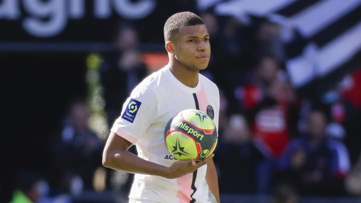 Kylian Mbappe wants to join Real Madrid