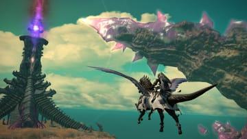 Final Fantasy XIV has become the most profitable game in Final Fantasy series history.