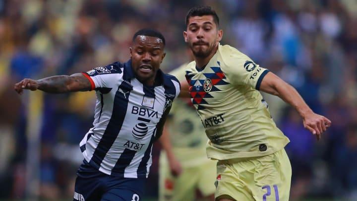 Esta será apenas la tercera vez que ambos equipos se enfrenten en la Liga de Campeones de la CONCACAF.