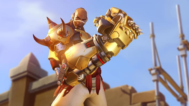 The highly-mobile, powerful frontline fighter's role remains up in the air as game development for Overwatch 2 continues.