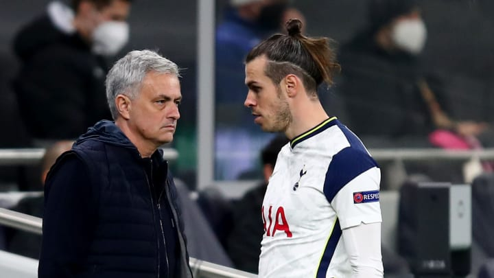 Bale's agent has discussed the winger's time at Spurs