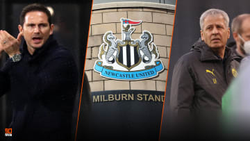 Frank Lampard and Lucien Favre are considered for Newcastle United manager job