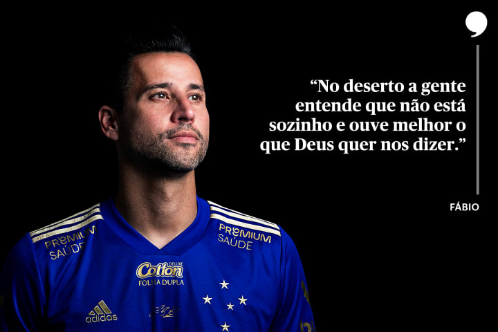 Fabio goleiro The Players Tribune