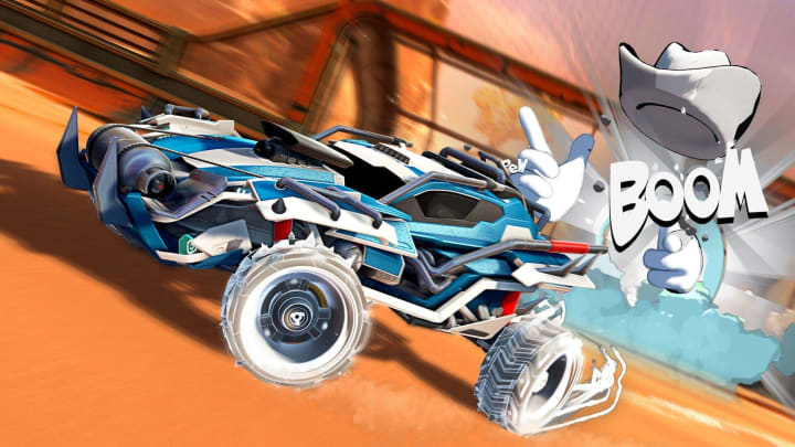 Rocket League Took Too Long to Start: How to Fix