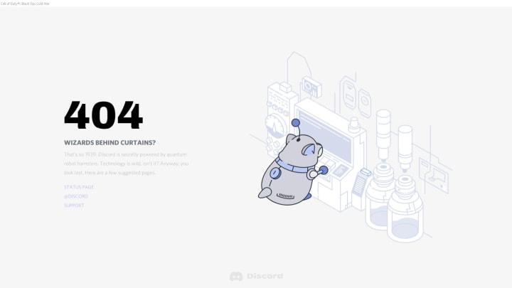 Rocket League Error 404: How to Fix
