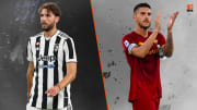 Supersfida: Manuel Locatelli vs Lorenzo Pellegrini