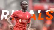 Sadio Mane Liverpool ซาดิโอ มาเน ลิเวอร์พูล