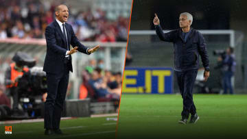 Both manager will be desperate for three points