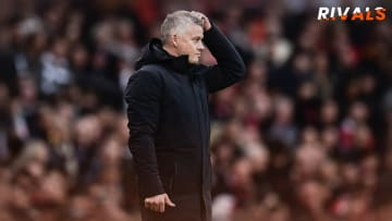 It was a day to forget for Ole Gunnar Solskjaer