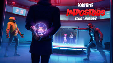 """""""V18.20 brings improvements to Impostors, the game mode inspired by Among Us from Innersloth!"""""""