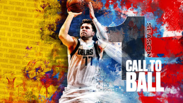 NBA 2K22 Season 1: Call to Ball officially kicked off during the game's launch on Sept. 10, 2021.