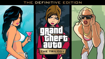 Grand Theft Auto: The Trilogy – Definitive Edition launches this November.