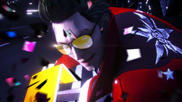 NetEase Games has acquired the studio behind the No More Heroes series.