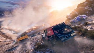 Is Forza Horizon 5 on Xbox Game Pass?