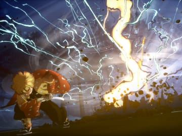 Here's a breakdown of the controls in CyberConnect2's new 3D fighting game, Demon Slayer -Kimetsu no Yaiba- The Hinokami Chronicles.