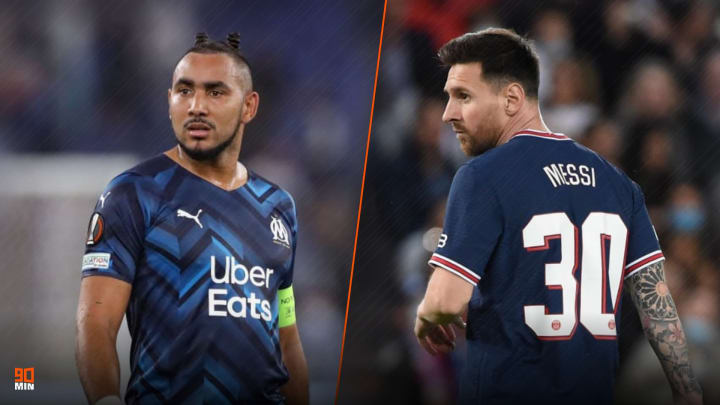 Marseille vs PSG: TV channel, live stream, team news & prediction