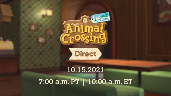 Animal Crossing Direct Date All But Confirms Brewster Addition