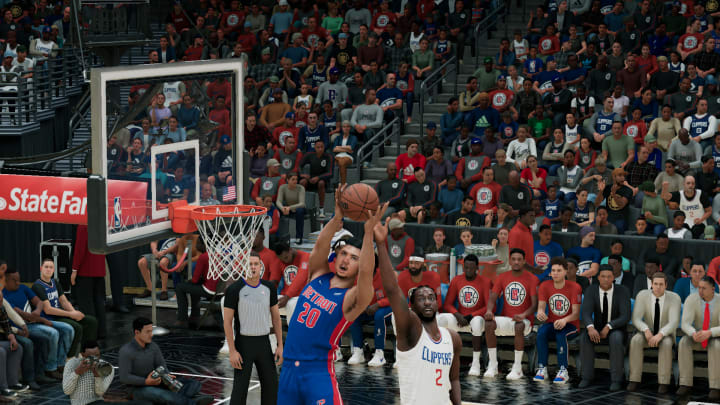 Here's a breakdown of how much attribute points your MyPlayer build should have in Physicals in NBA 2K22 MyCareer on Current Gen and Next Gen.