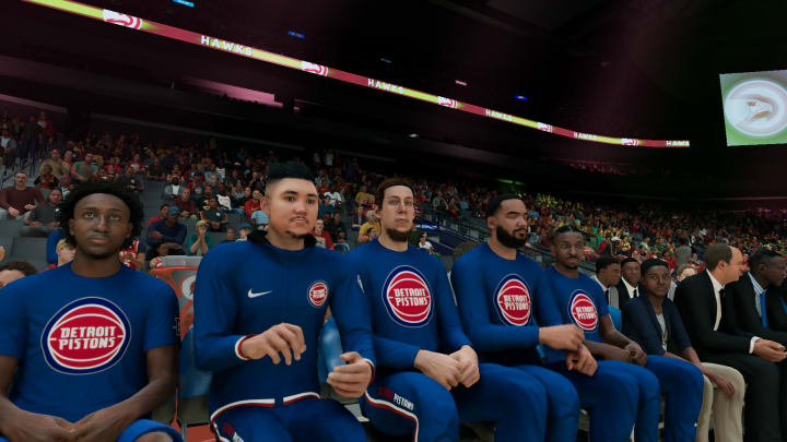 Tired of getting clamped in NBA 2K22 MyCareer? Look no further.