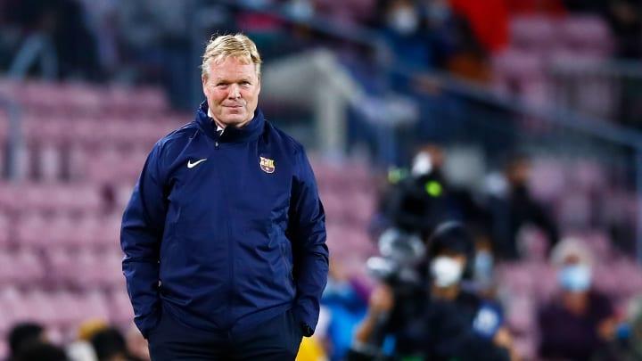 Koeman reportedly owes Jordi Cruyff his Barca job