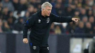 David Moyes' West Ham must put defeat to Brentford behind them