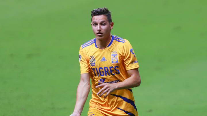 Florian Thauvin seguiría en recuperación
