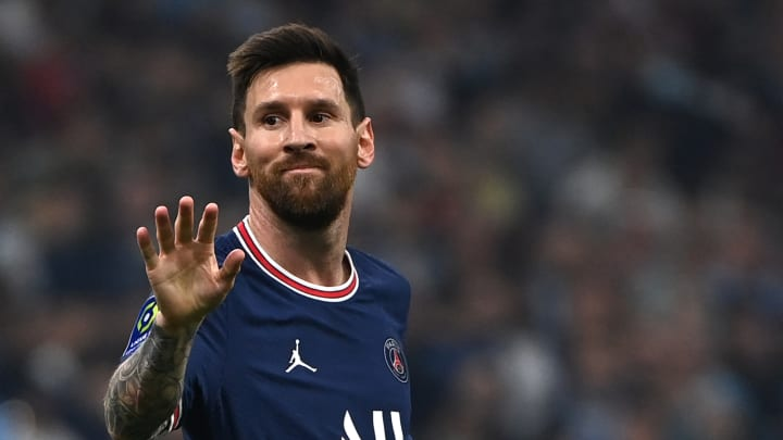 Marseille 0-0 Paris Saint-Germain: Player ratings as ten-man PSG earn draw