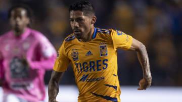 Tigres UANL v Pachuca - Torneo Apertura 2021 Liga MX