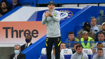 Chelsea will be back in league action
