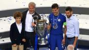 Roman Abramovich comprou o Chelsea em 2003.