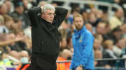 Bruce insists he will be remaining in the hot seat