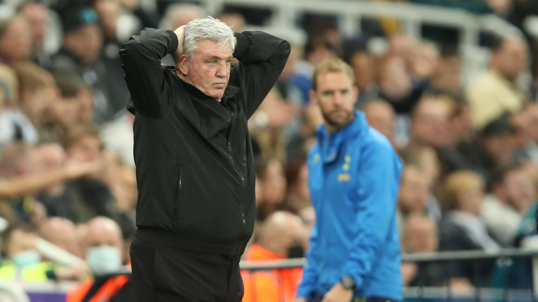 Steve Bruce rules out Newcastle resignation following Tottenham defeat
