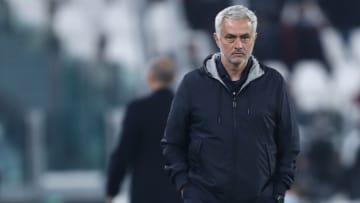 Jose Mourinho's Roma were thrashed 6-1 by Norwegian minnows Bodo/Glimt