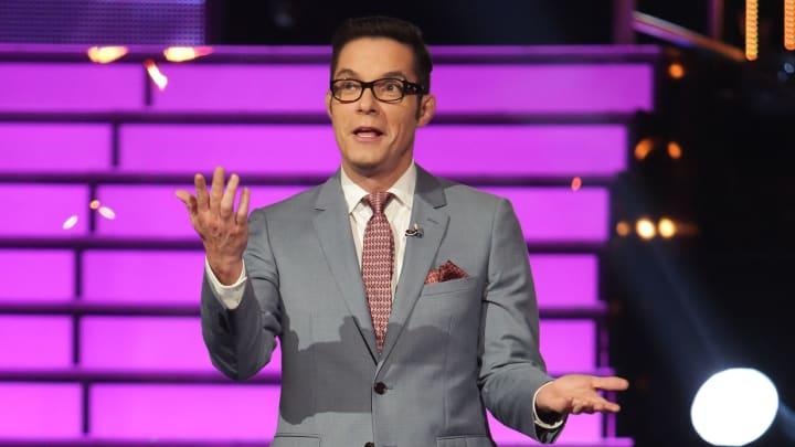 Horacio Villalobos es uno de los conductores más polémicos de TV Azteca