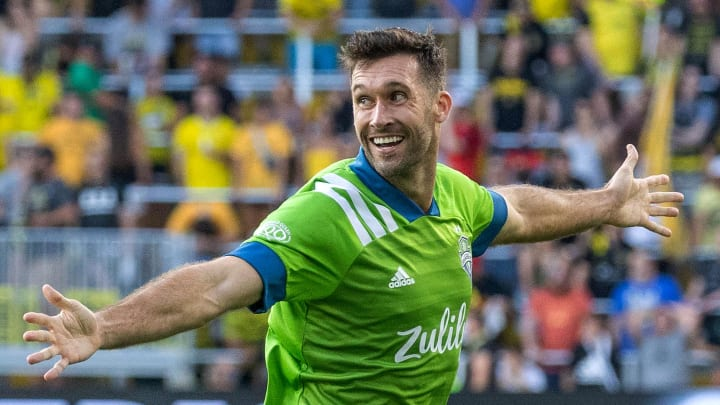 Will Bruin has four direct goal involvements in his last three MLS appearances.