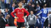Man Utd were second best against Leicester