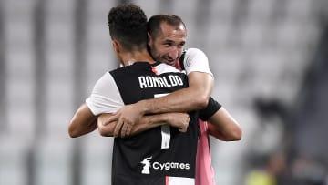 Decisão de saída do português, no entanto, atrapalhou planos da Juve