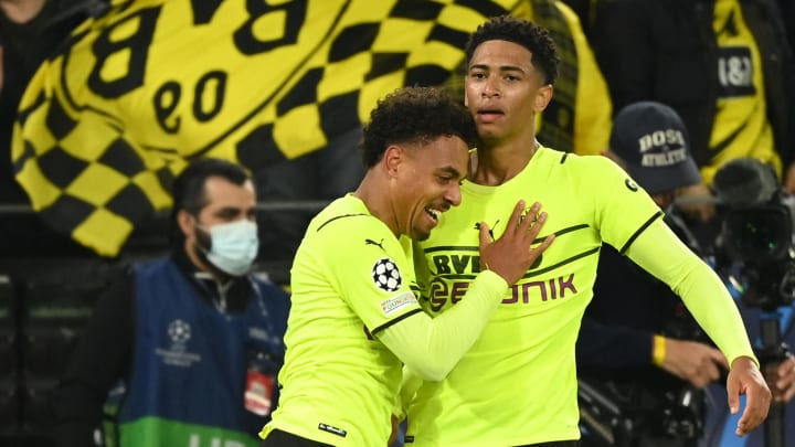 BVB-Elf der Zukunft: So könnte Dortmund ab 2022 auflaufen