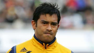 En dos ocasiones con El Galaxy de Los Ángeles, el guatemalteco Carlos 'Pescadito' Ruiz fue máximo anotador de la MLS.