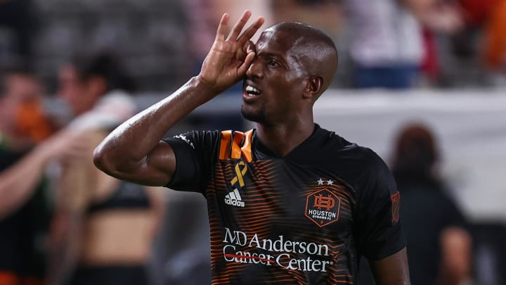 Picault has scored in all five of his Texas derby appearances this season.