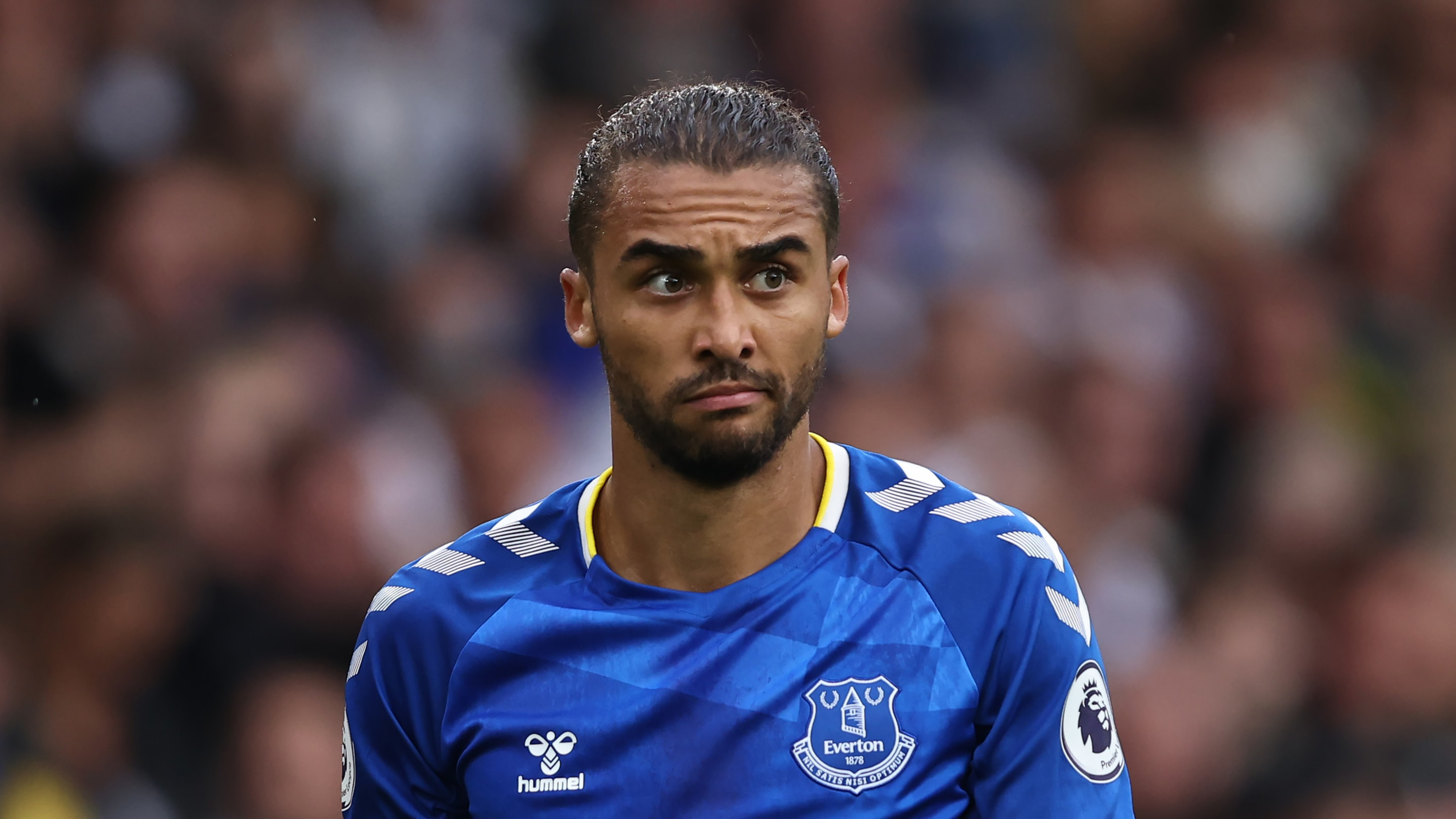 Dominic Calvert-Lewin suffers relapse in recovery from quadricep injury