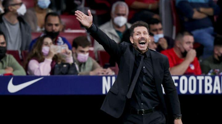 Diego Simeone va-t-il trouver la solution face à ce Liverpool ?