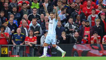 West Ham were victorious in round three thanks to Manuel Lanzini