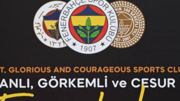 Fenerbahçe armaları