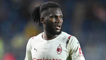 Kessie is a very appealing option