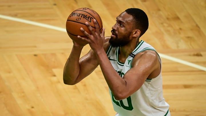 Jabari Parker fue dejado libre por los Celtics