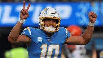 Los Angeles Chargers vs Baltimore Ravens predictions and expert picks for Week 6 NFL Game.