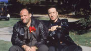 The Sopranos TV Still