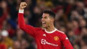 CR7 a offert la victoire à Manchester United contre l'Atalanta
